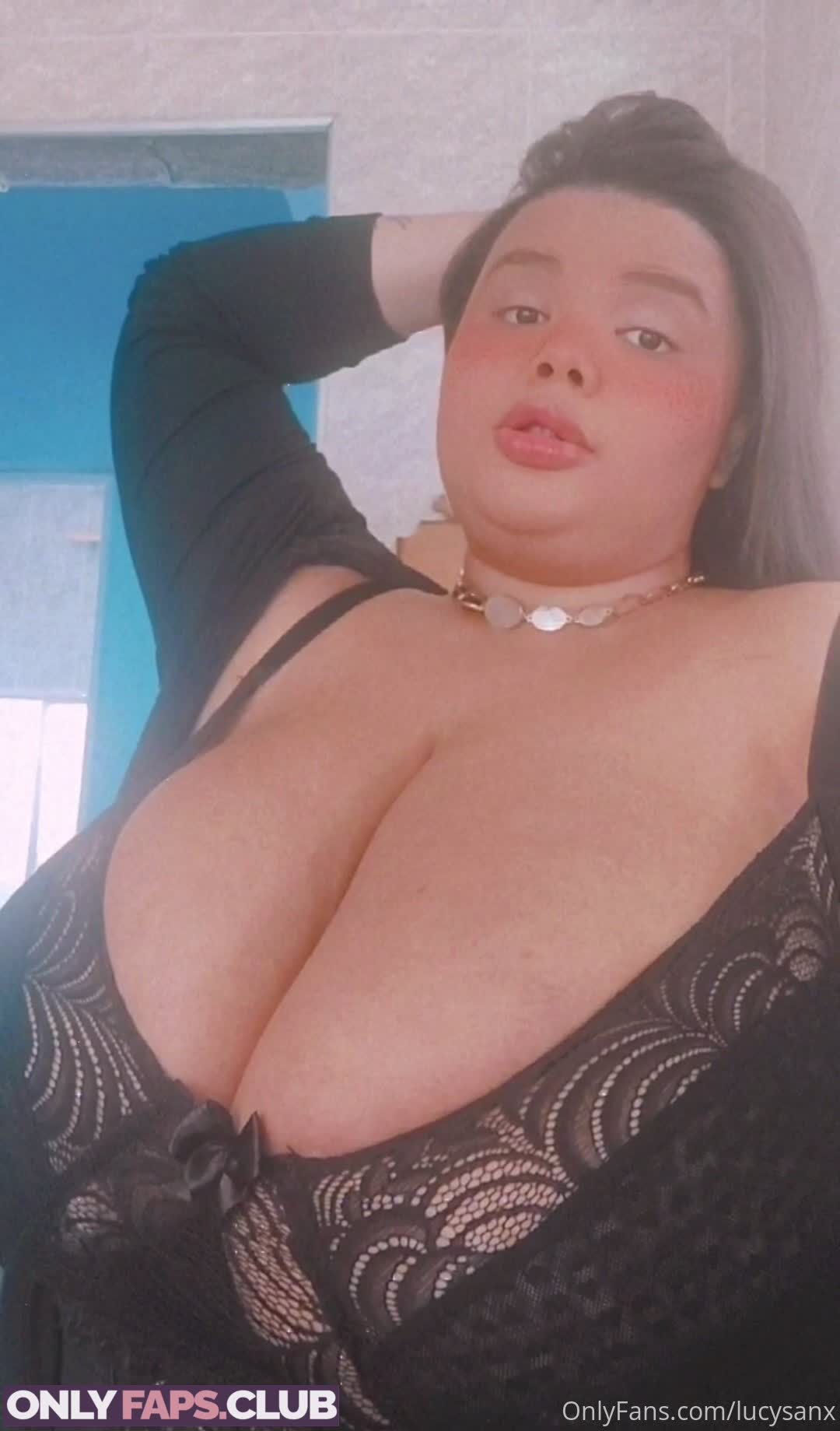 Lucysanx OnlyFans Leaks (98 Photos)