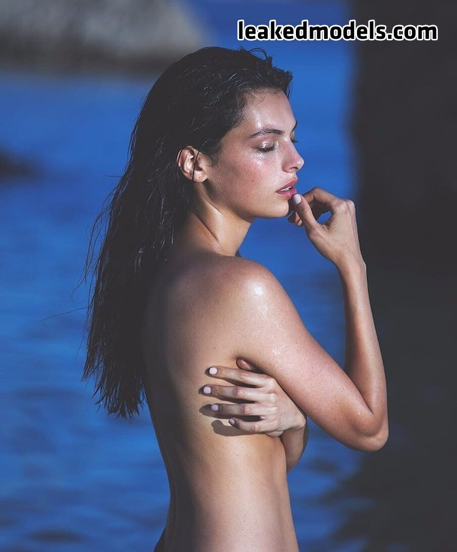 May Tager Instagram Nude Leaks (27 Photos)