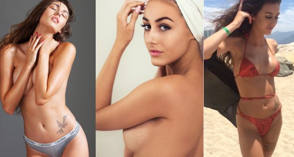 FULL VIDEO: Chloe Veitch Nude! (Too Hot To Handle)
