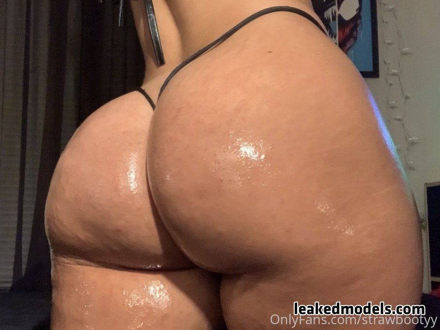 Strawbooty OnlyFans Leaks (29 Photos and 10 Videos)