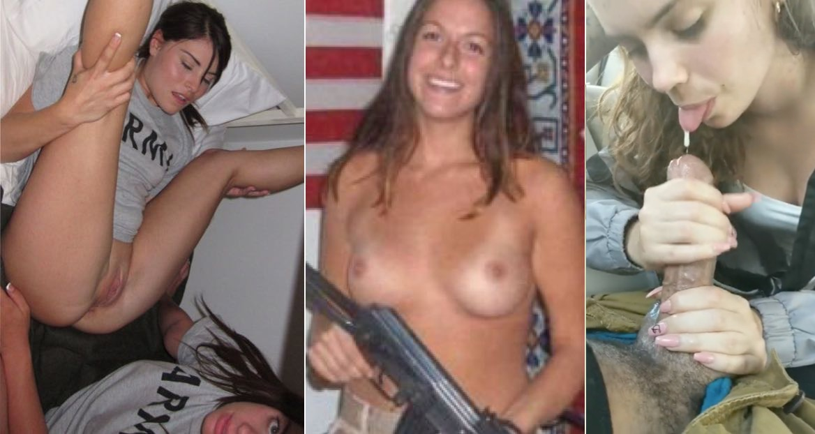 FULL VIDEO: Hot Military Girls Nude Photos Leaked (Marines United Navy)