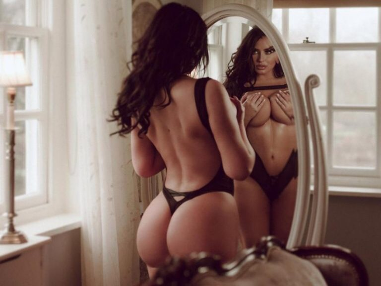 Abigail Ratchford Porn OnlyFans Leaked Gallery