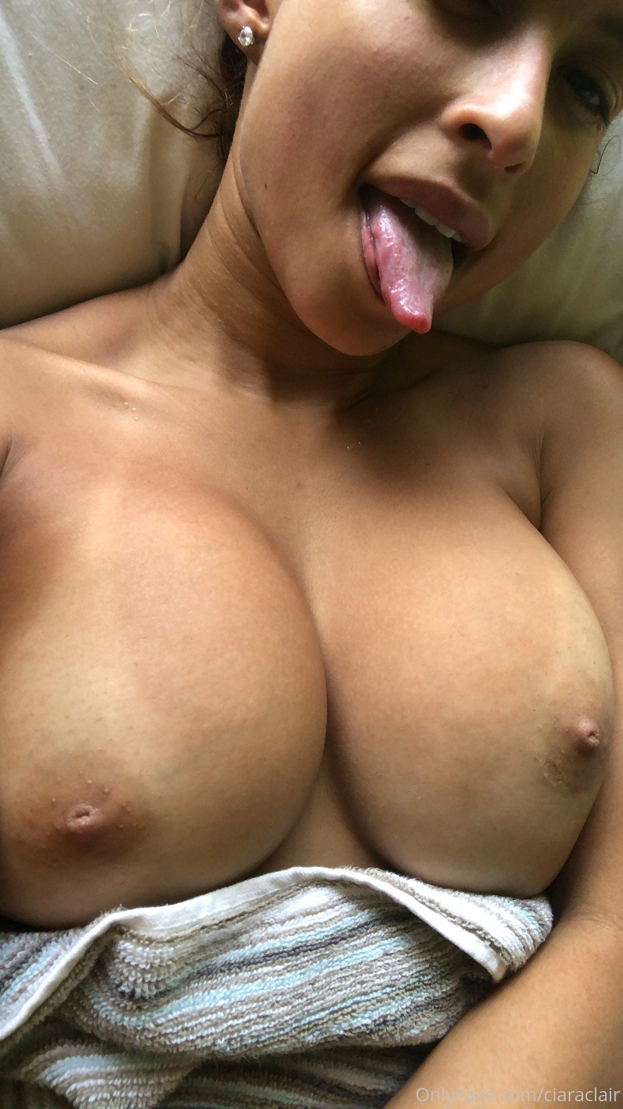 CiaraClairxo Nude Hot Latina Model Onlyfans Gallery Leaked