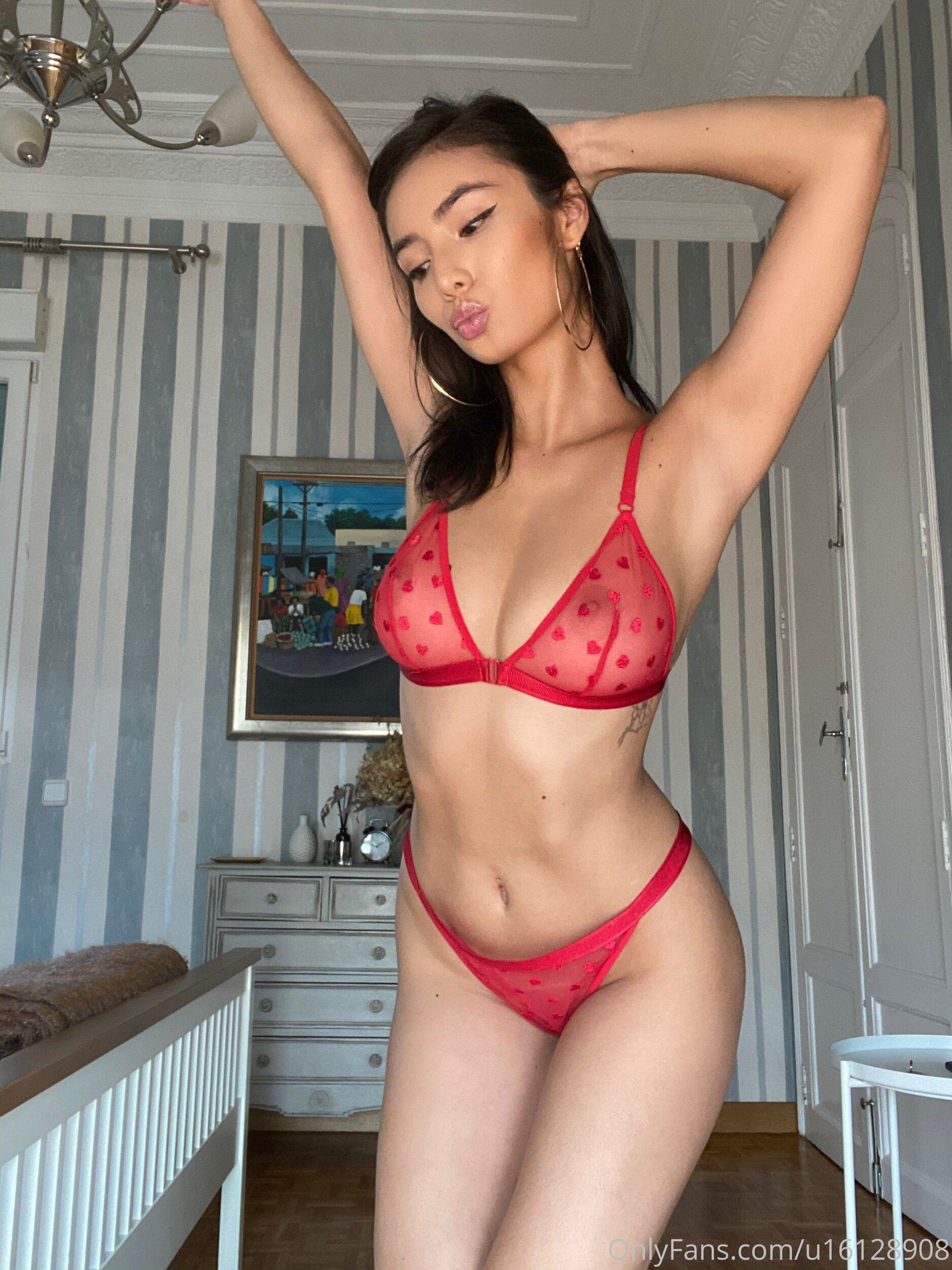 Kristy Chan Onlyfans Nude Gallery Leaked
