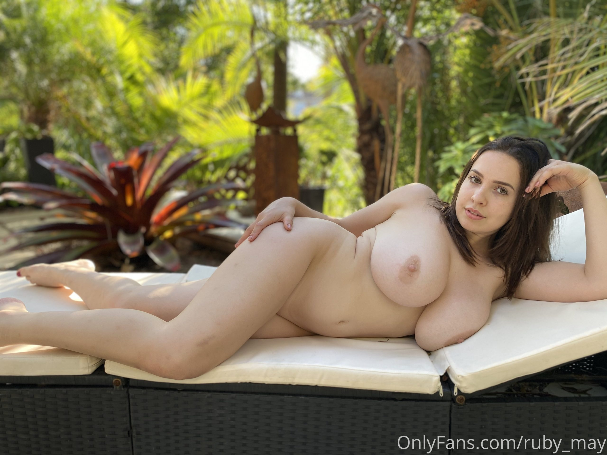 Ruby May Onlyfans Nude Gallery Leaked