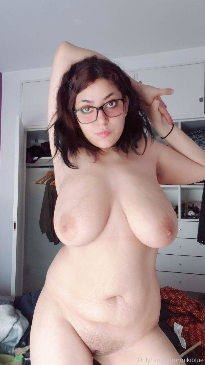 Miki Blue Onlyfans Nude Gallery Leaked