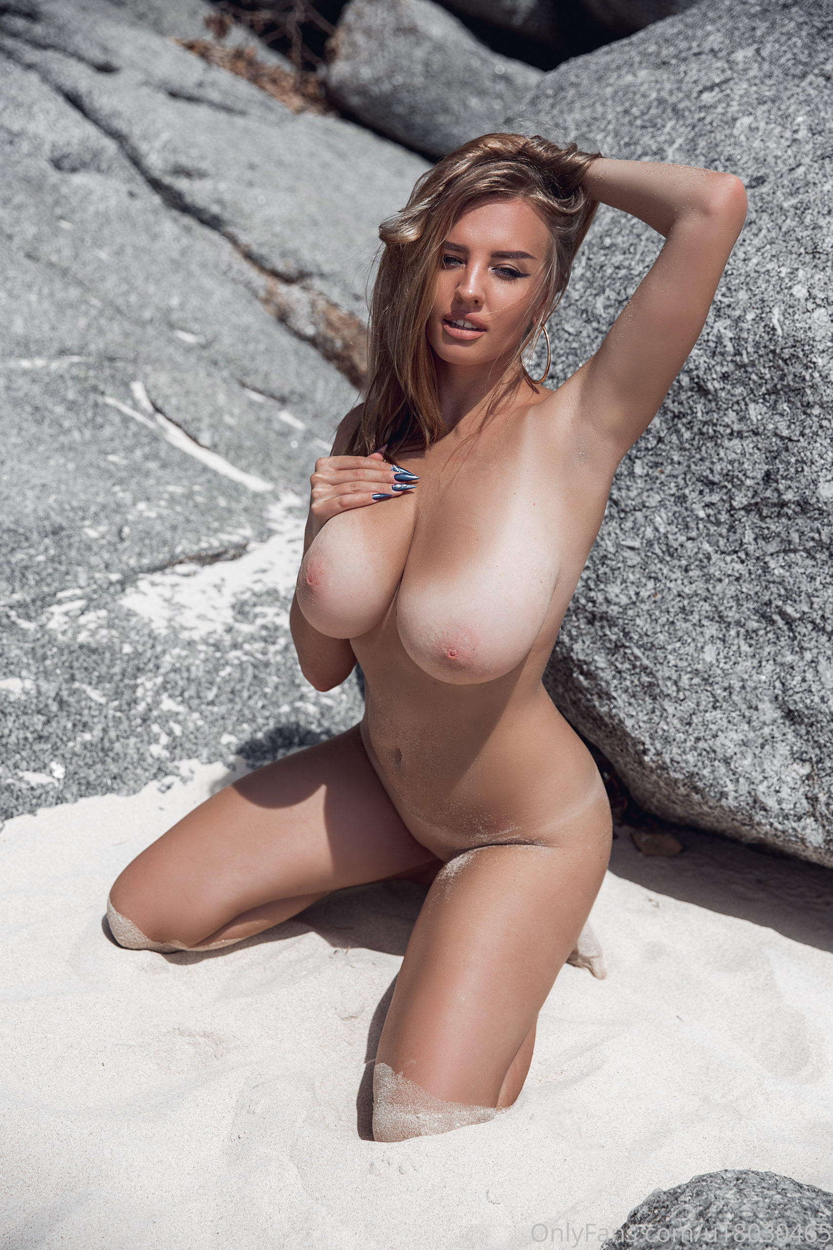 Sigal Acon Onlyfans Nude Gallery Leaked
