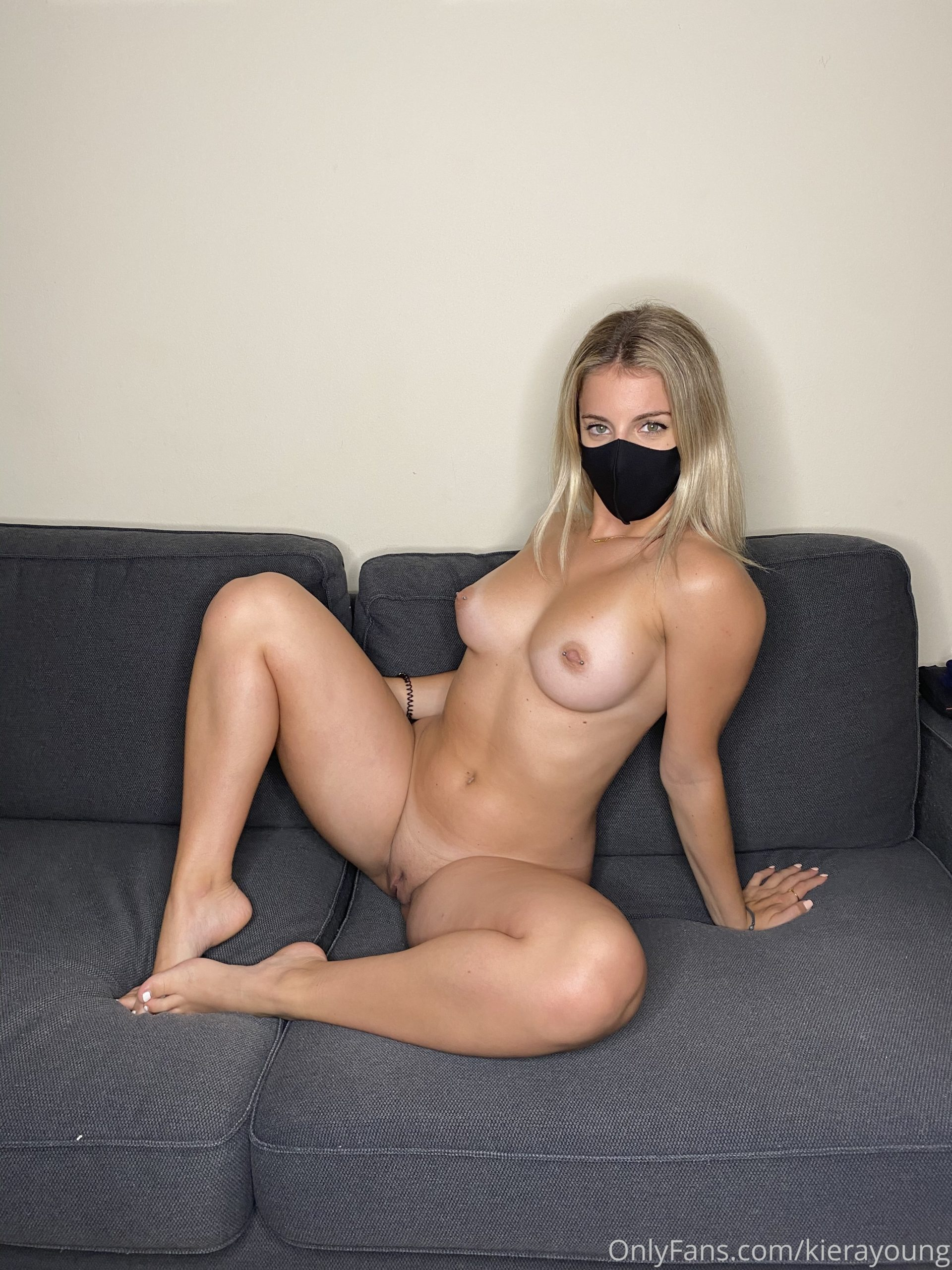 Kiera Young Latest Onlyfans Nude Gallery Leaked