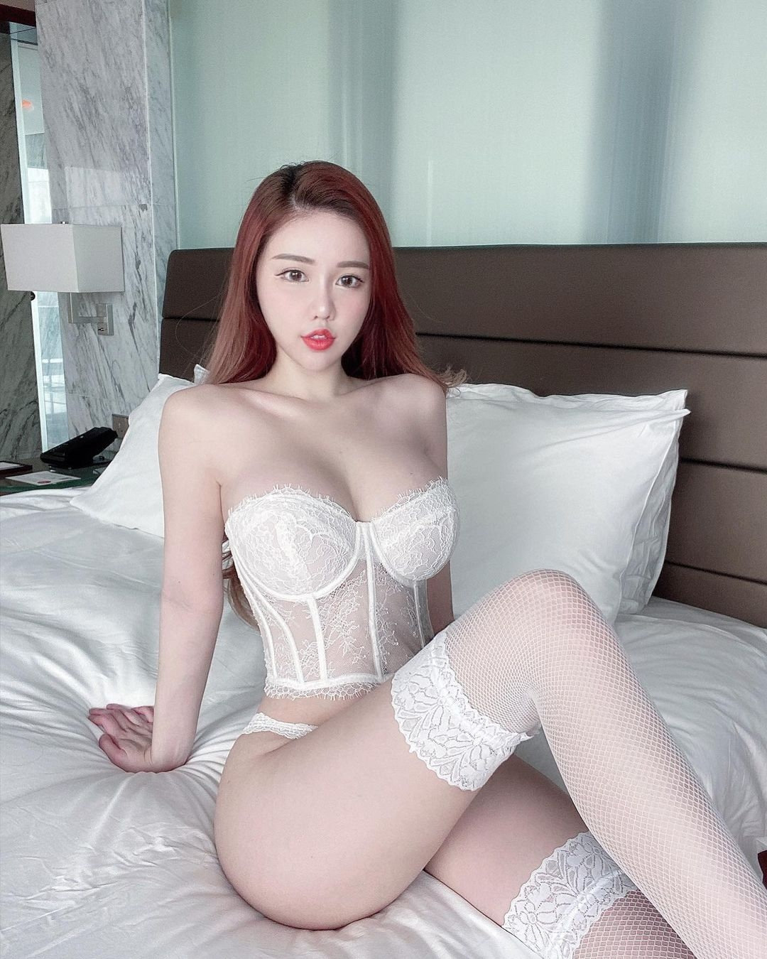 Jenna Chew Onlyfans Nude Gallery Leaked